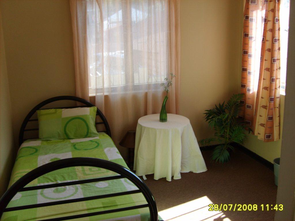 Godsolve Student Accommodation in durban hosted by Durban lifecoach Richard Daguiar