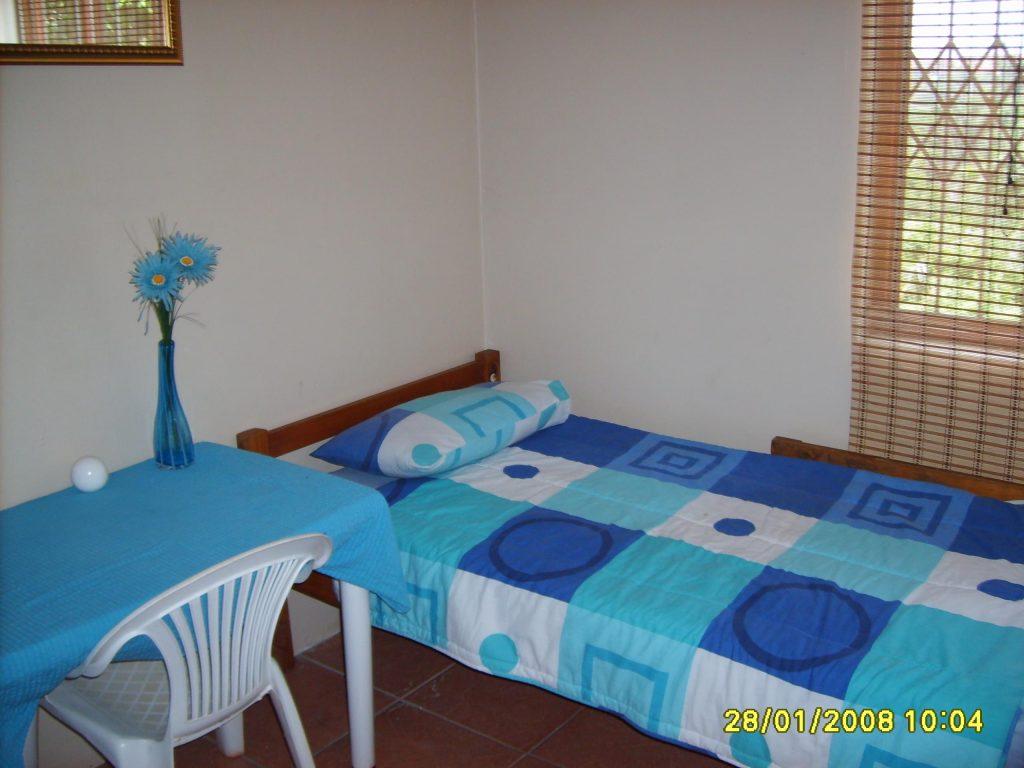 Single room at Godsolve Student Accommodation in durban 201909120729