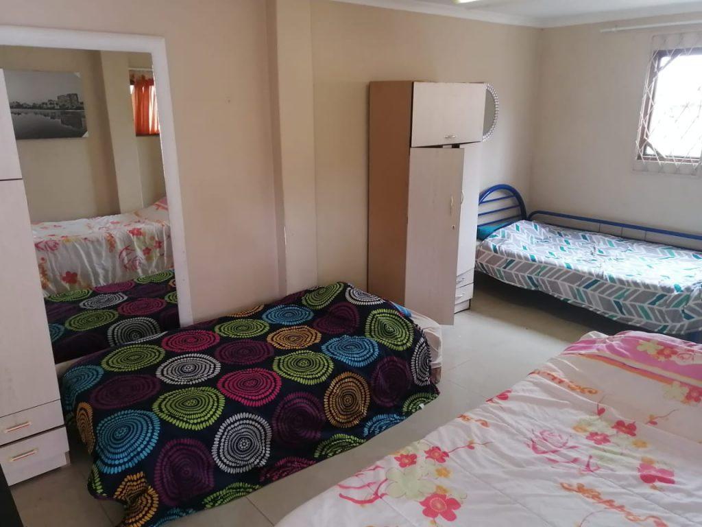 3 share room godsolve accommodation 20210218