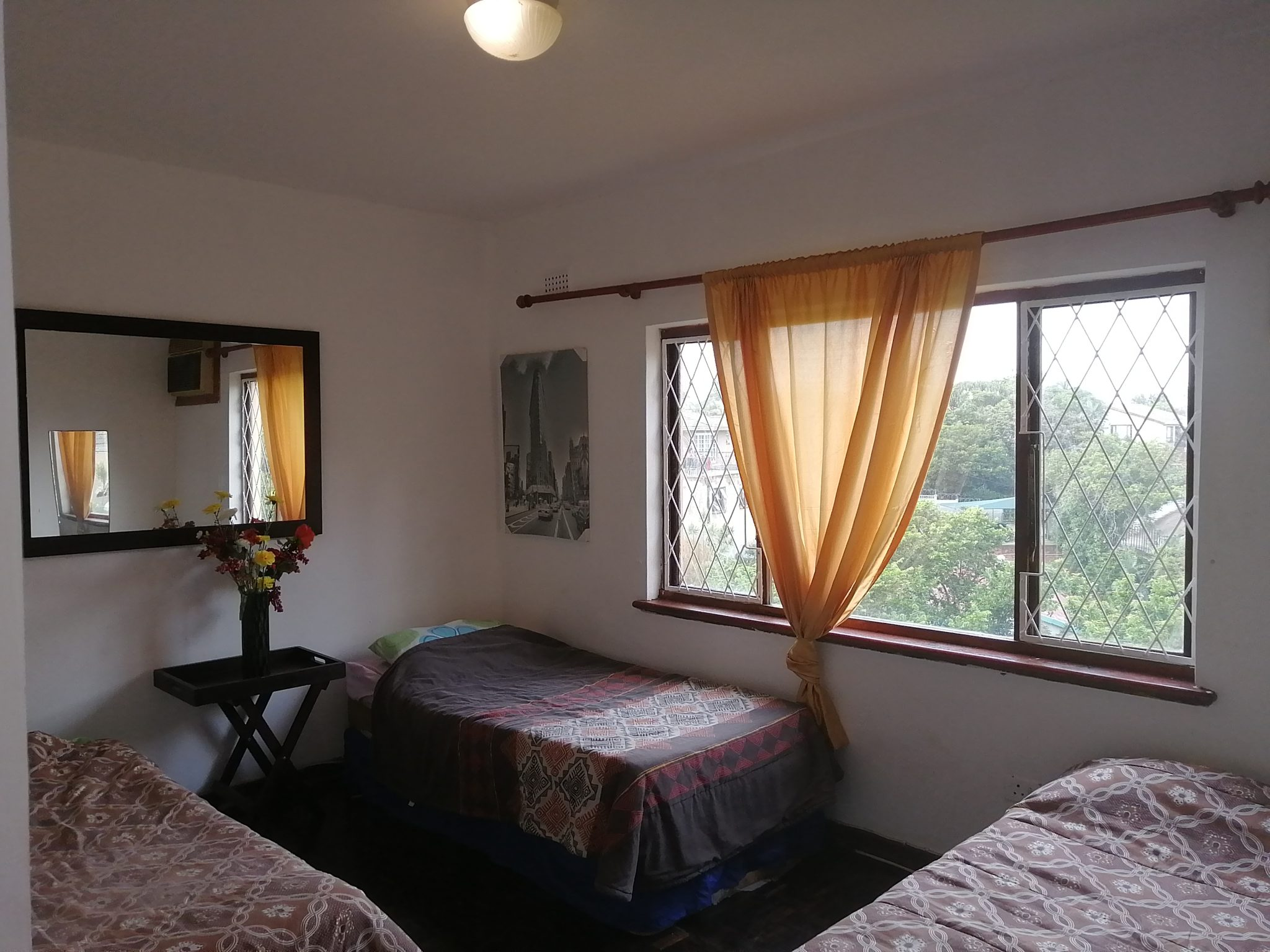 3 share room godsolve accommodation