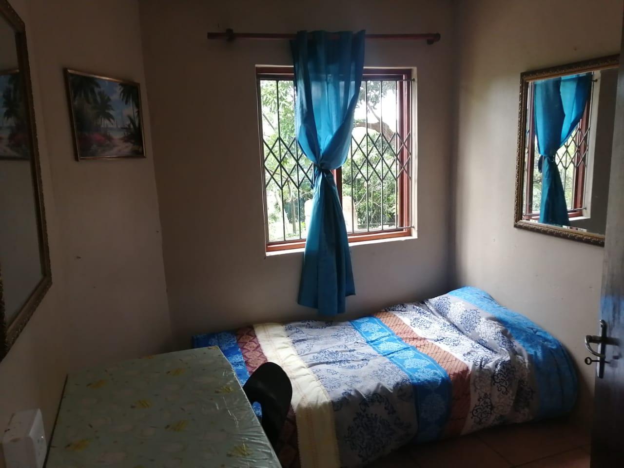 Single Room Accommodation share godsolve 20210218