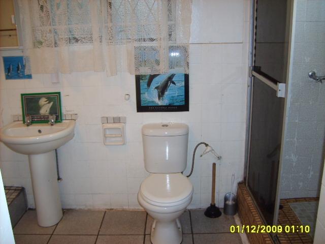 BATHROOMS at student accommodation godsolve 1